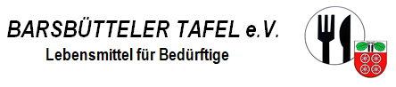 Barsbuetteler Tafel - Logo